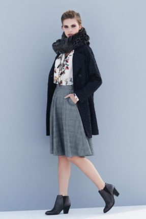Outfit Marks & Spencer autunno inverno 2013 2014