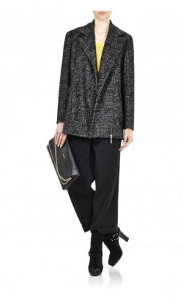 Pantalone cropped Liu Jo