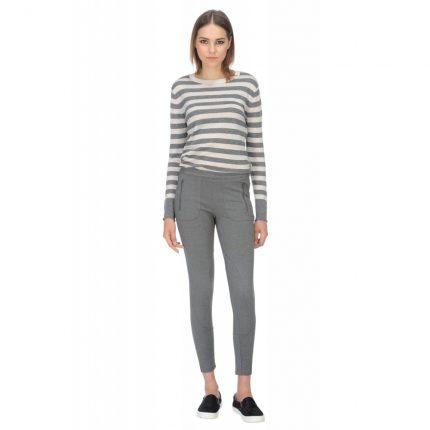 Pantalone slim Stefanel autunno inverno 2015