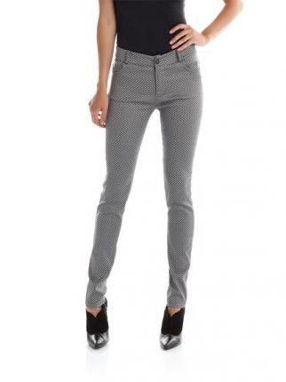 Pantaloni 5 tasche Rinascimento autunno inverno 2015