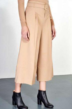 Pantaloni culotte Liu Jo autunno inverno 2017