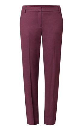 Pantaloni elasticizzati Marella autunno inverno 2015