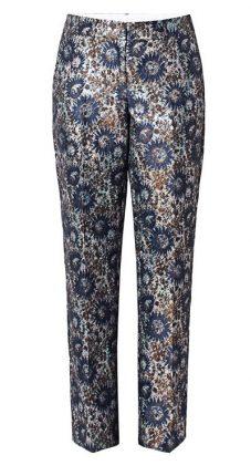 Pantaloni fantasia Marella autunno inverno 2015