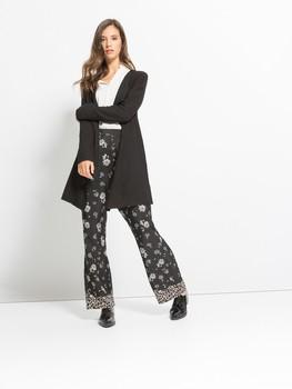 Pantaloni fantasia Motivi autunno inverno 2017