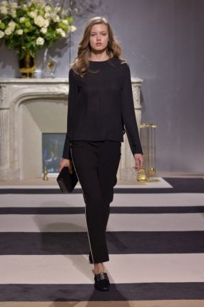 Pantaloni H & M autunno inverno 2013 2014