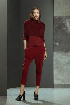 Pantaloni Imperial autunno inverno 2015
