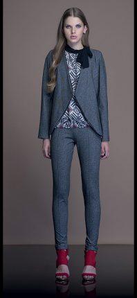 Pantaloni skiny Artigli autunno inverno 2015 2016