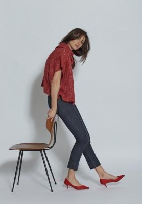 Pantaloni skiny Blukey autunno inverno 2017