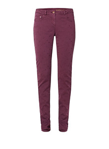 Pantaloni skiny Marella autunno inverno 2015