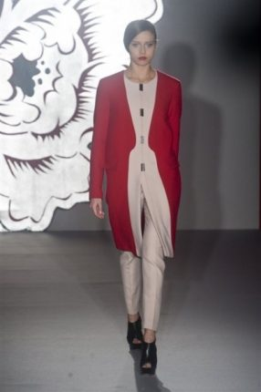Paola Frani autunno inverno 2013 2014 bleser