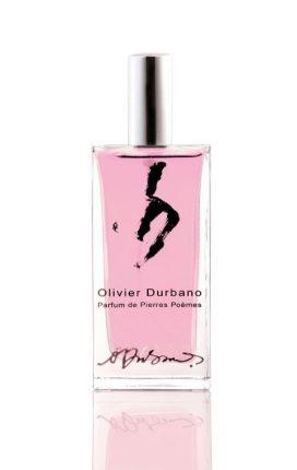 Parfum de Pierres Poèmes profumo Olivier Durbano
