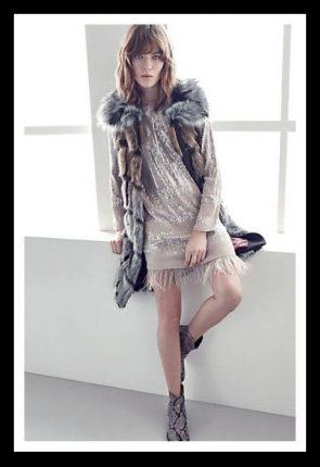 Patrizia Pepe abbigliamento autunno inverno 2016 2017