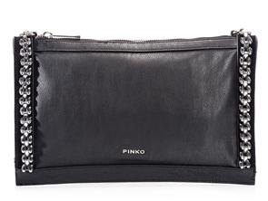 Pinko Bag autunno inverno 2013 2014 clutch