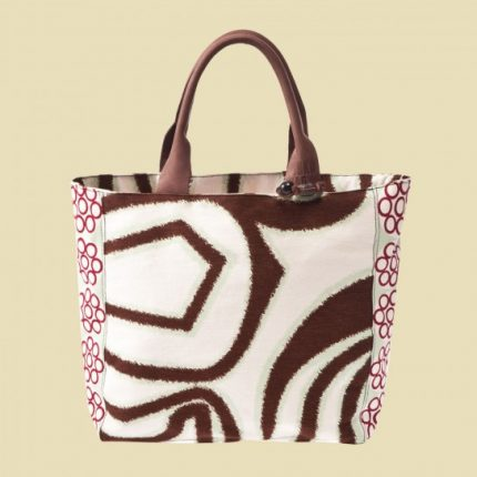 Pinko bag for ethiopia bicolor