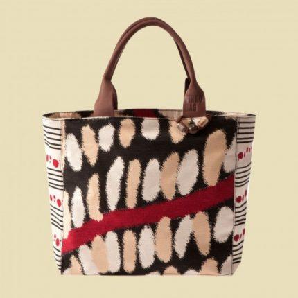 Pinko bag for ethiopia dipinta