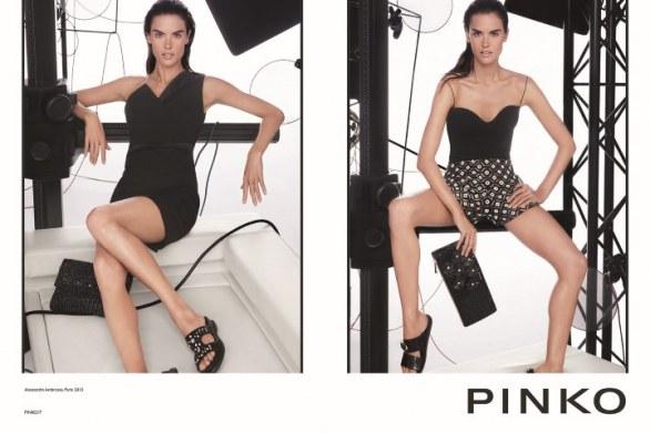 Pinko collezione primavera estate 2014