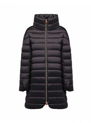 Piumino bicolore Save The Duck inverno 2017
