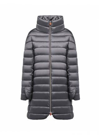 Piumino donna Save The Duck inverno 2017
