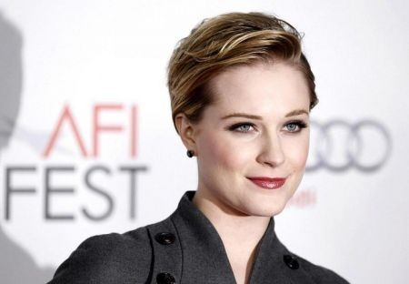 Pixie cut per Evan Rachel Wood
