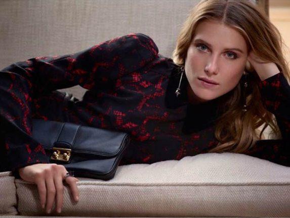 Pochette Louis Vuitton autunno inverno 2013 2014