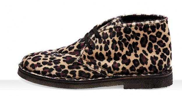Polacchini animalier Frau scarpe autunno inverno 2014 2015