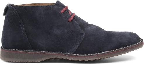 Polacchino camocio Geox scarpe autunno inverno