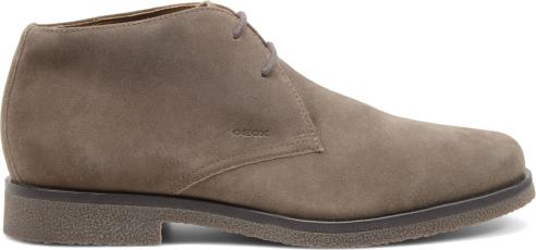 Polacchino Geox scarpe autunno inverno 2015