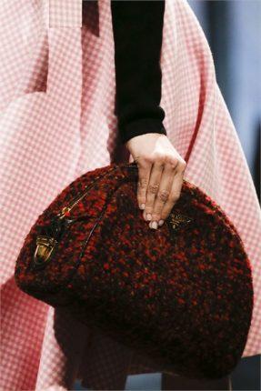 Prada handbags fall winter 2013 2014