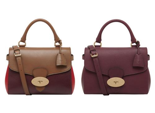 Primrose bags Mulberry