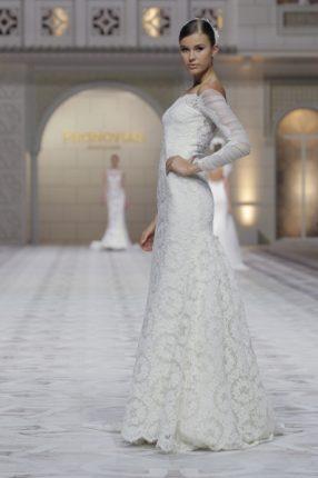 Pronovias 2015 Bridal collection