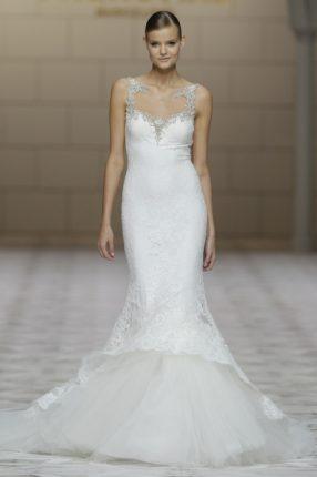 Pronovias 2015 sposa