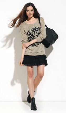 pullover Promod autunno inverno 2013 2014