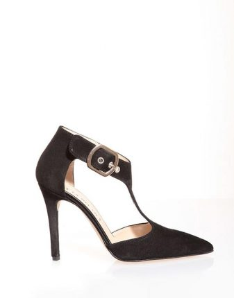 Pumps t-bar Pittarello scarpe autunno inverno