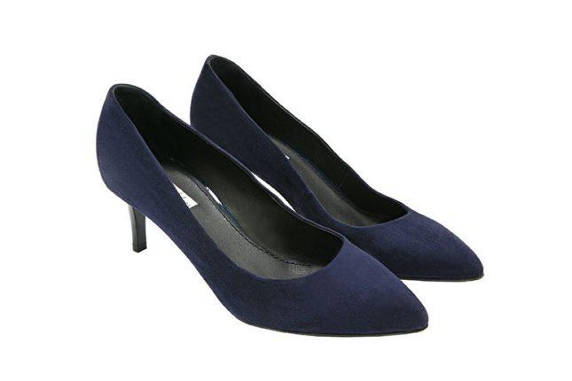 Pumps Tosca Blu scarpe autunno inverno 2015