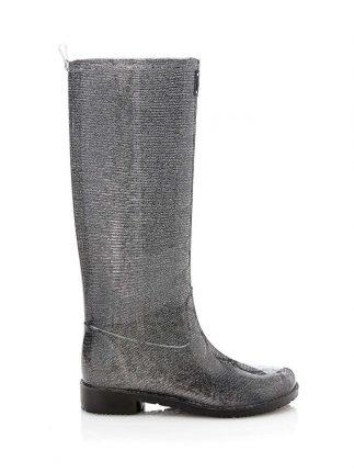 Rain boot glitter Guess autunno inverno 2017