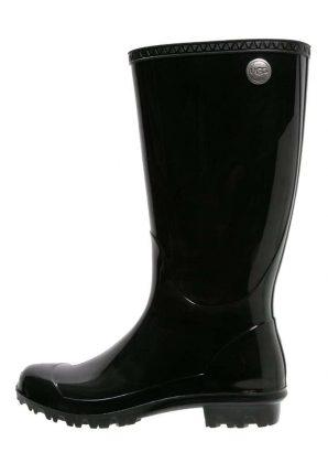 Rain boot neri Ugg inverno 2017