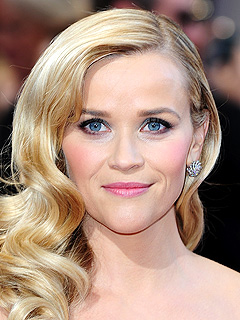 Reese Witherspoon trucco oscar 2013