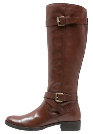 Riding boot Geox autunno inverno 2017