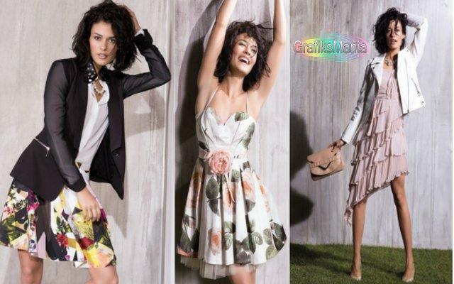 Rinascimento abbigliamento primavera estate 2014
