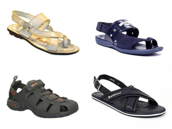 Sandali da uomo 2013