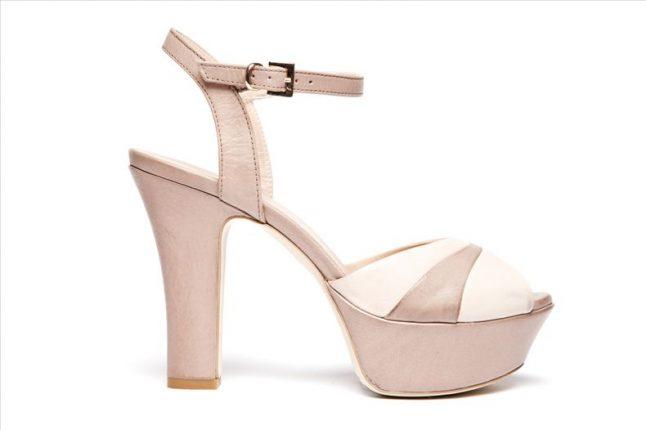 Sandali e scarpe di Janet e Janet