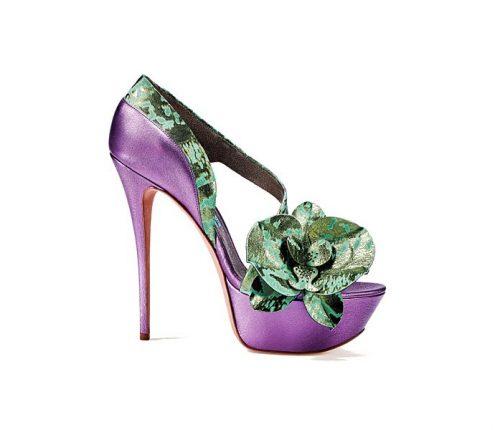 Sandali scarpe Gaetano Perrone primavera estate