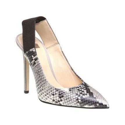 Sandalo con tacco a spillo Bata scarpe autunno inverno 2015