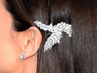 Sandra Bullock capelli oscar 2013
