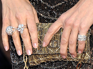 Sandra Bullock gioielli oscar 2013