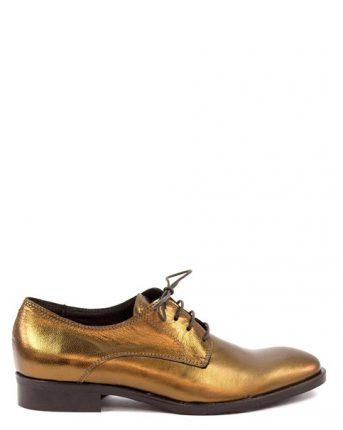 Scarpa allacciata laminato Islo scarpe autunno inverno 2015