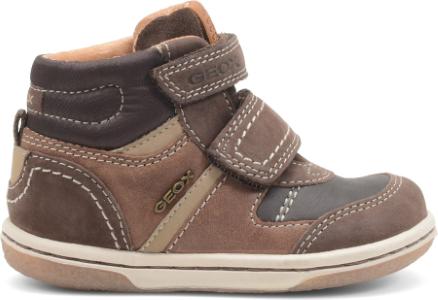 Scarpa alta bambino Geox scarpe autunno inverno