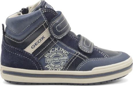 Scarpa alta Geox scarpe autunno inverno