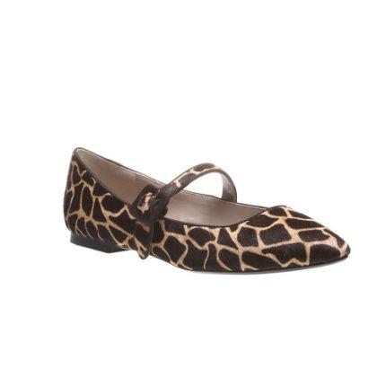 Scarpa bassa con stampa Bata scarpe autunno inverno 2015