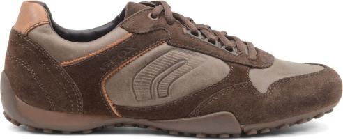 Scarpa camoscio Geox scarpe autunno inverno